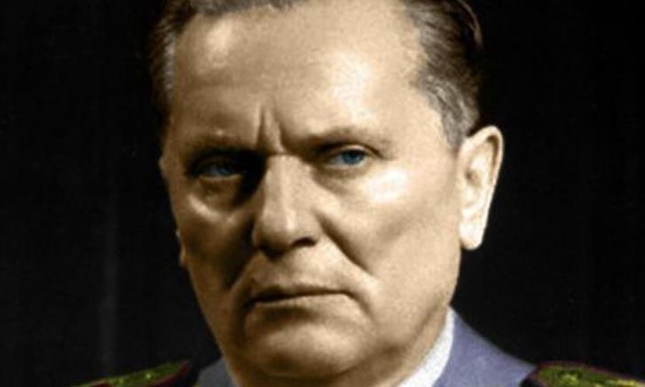 铁托一手缔造了南斯拉夫,为啥他去世后,整个国家便分崩离析?