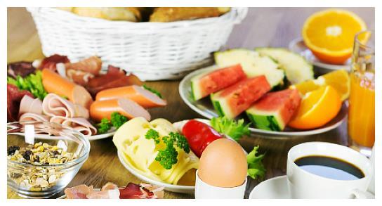 不会做饭的宝妈看看:这么给孩子做早餐,天天不重样!
