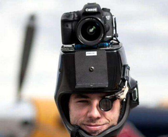穷工极态的数码设备,拍的照片主体醒目