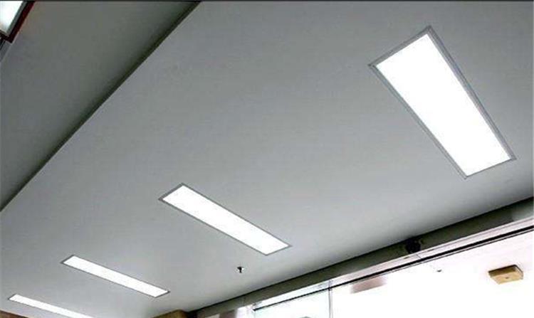 电厂LED面板灯SW115872W规格12060。