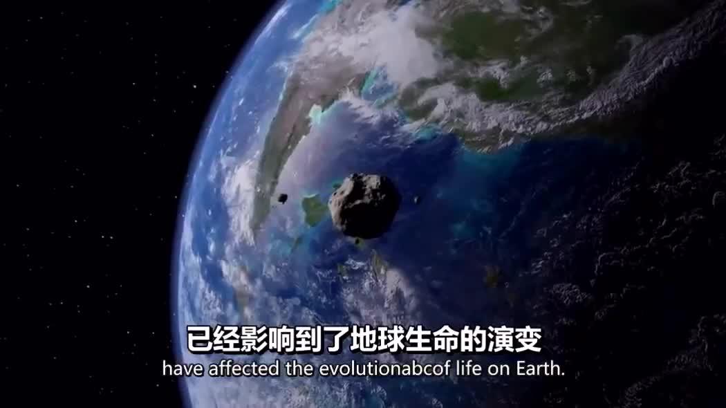小行星撞击地球,为啥会造成物种大灭绝?
