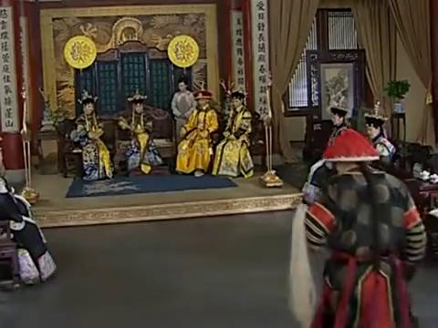 少年天子:腊月实在太厉害了,一进宫就册封为妃还把景仁宫给她住