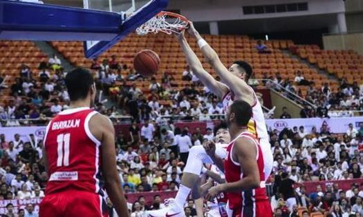 斯杯决赛:克罗地亚人,中国男篮绝佳的炼金石