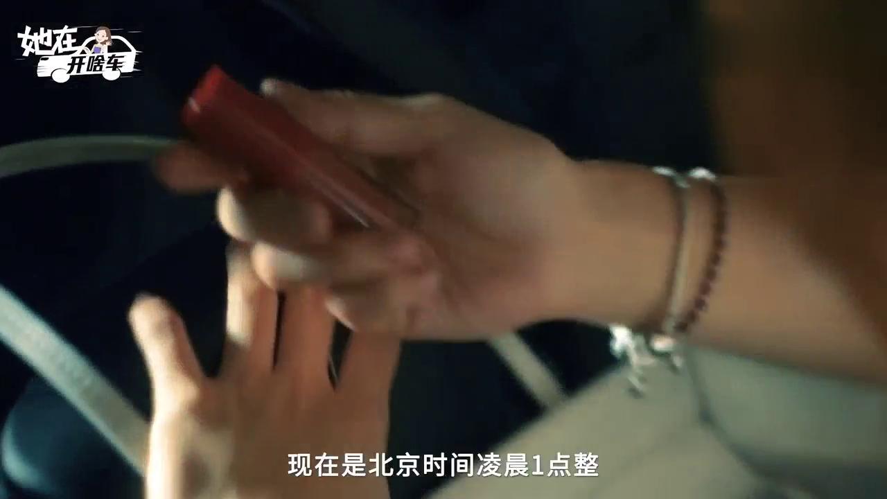 视频:海马福美来F5