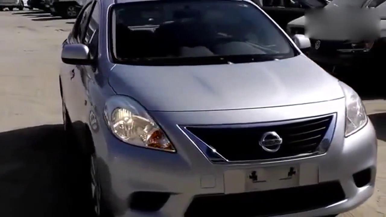视频:省油省心省钱的老款日产阳光现在还没有过时