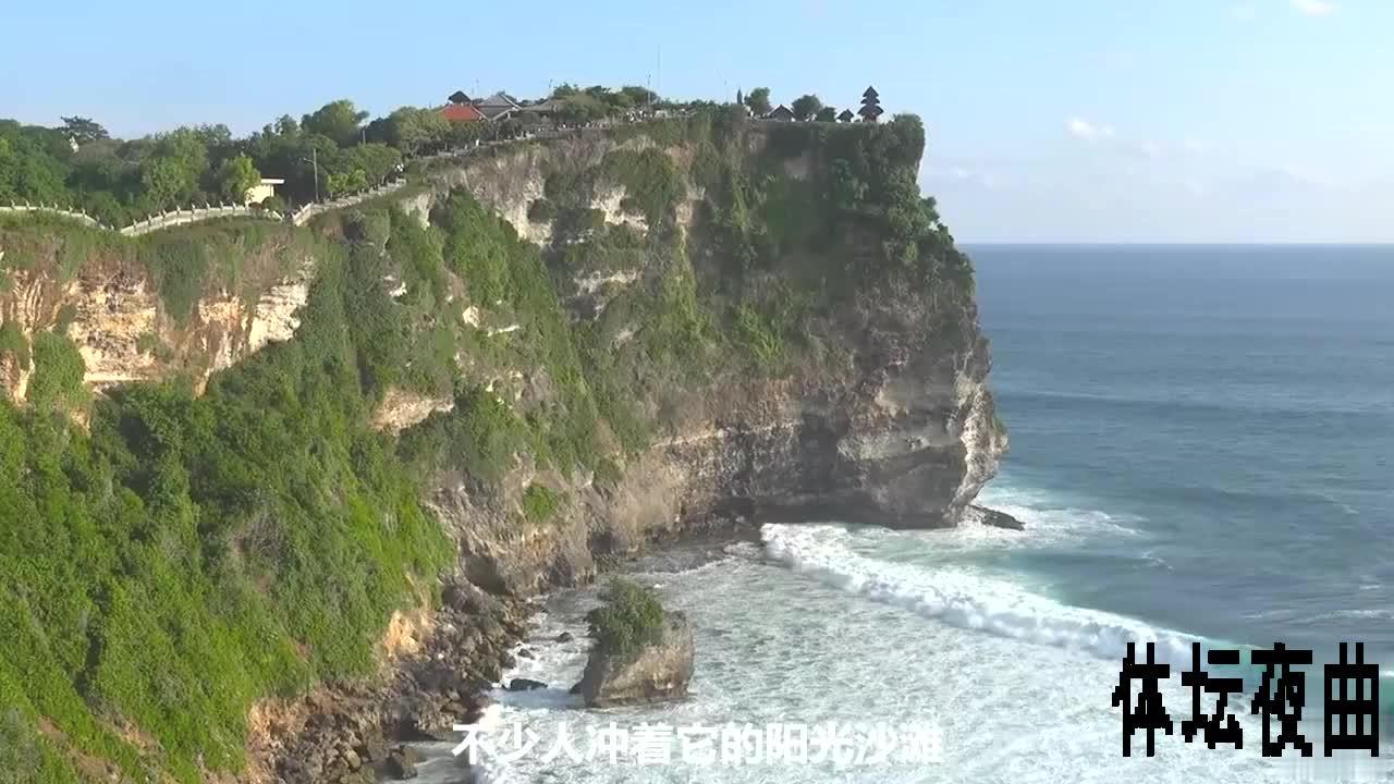 湖南有个不知名的小县城,坐落深山无边,泳池比巴厘岛还美。