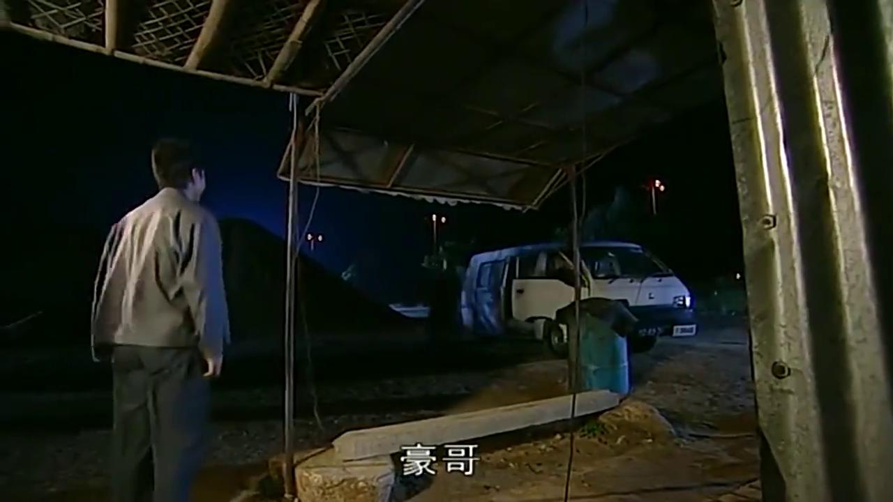 插翅难逃:张世豪营救杨吉光逃回大陆,警察预感他会重回香港作案