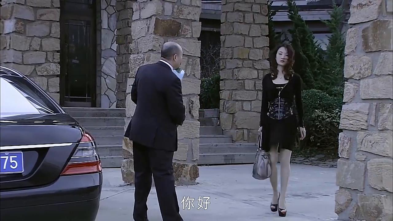 谎言背后:梦瑶在公司外面看见了杨丽丽的男朋友,打电话找王川