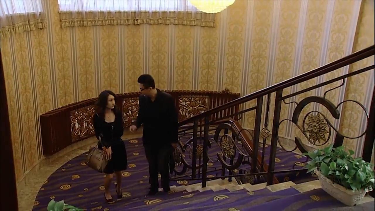 谎言背后:王川把梦瑶带到了酒店,表面上说是要和她说拍摄的事