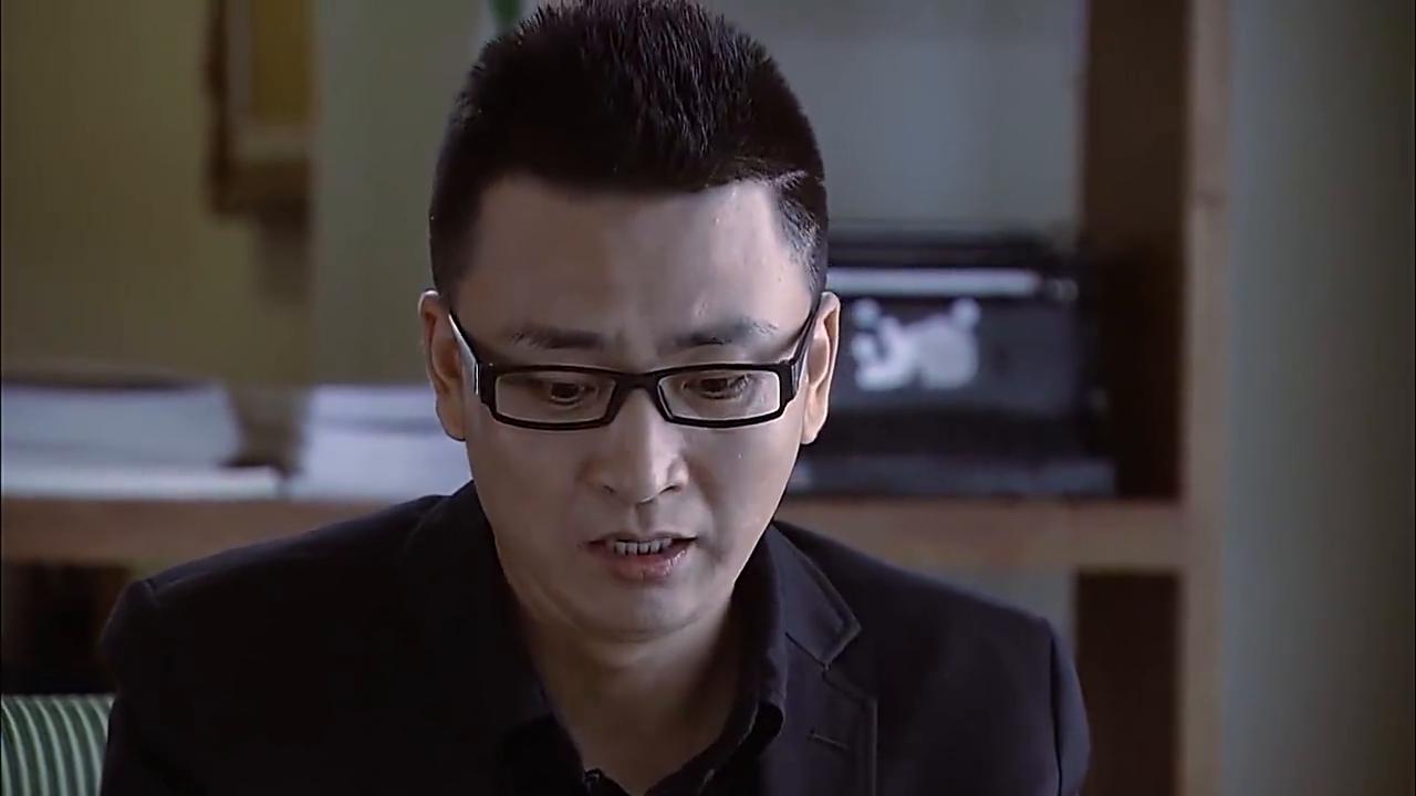 谎言背后:杨丽丽找到王川说自己明白法国名模