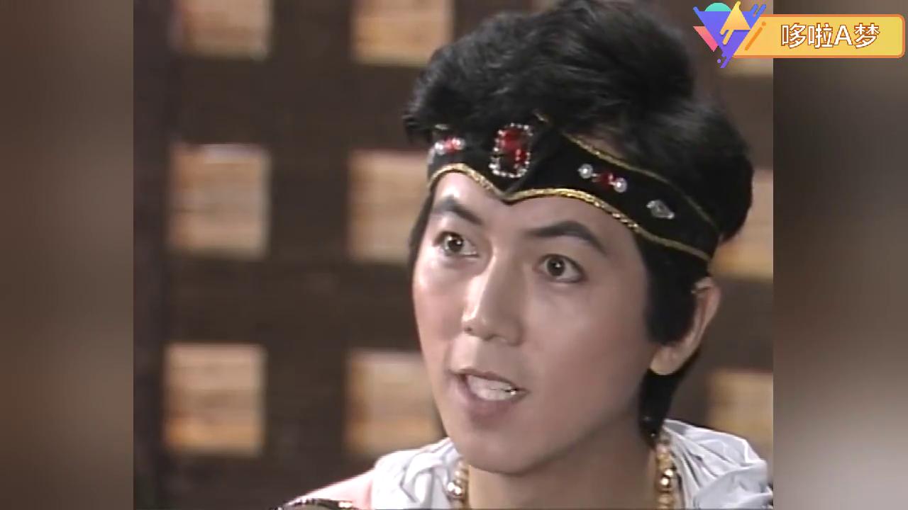 封神榜206:窦总兵为殷洪与女儿订婚,不料正好给了殷洪下药机会