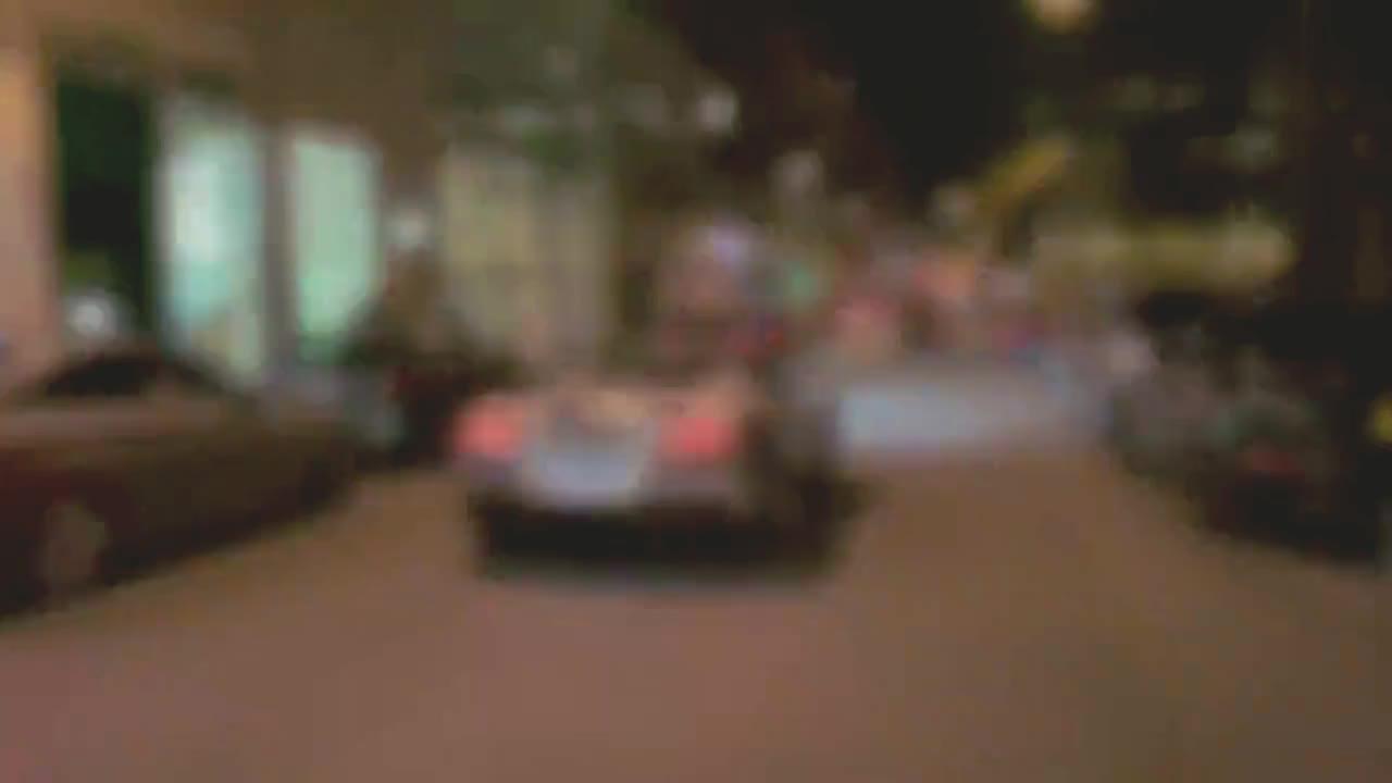法拉利F8 Spider现身街头,新款颜值就是高!