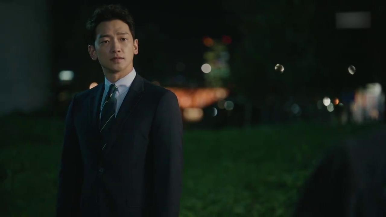 韩国收视冠军剧:林智妍痛哭告白Rain,恋人间的情话,甜到炸