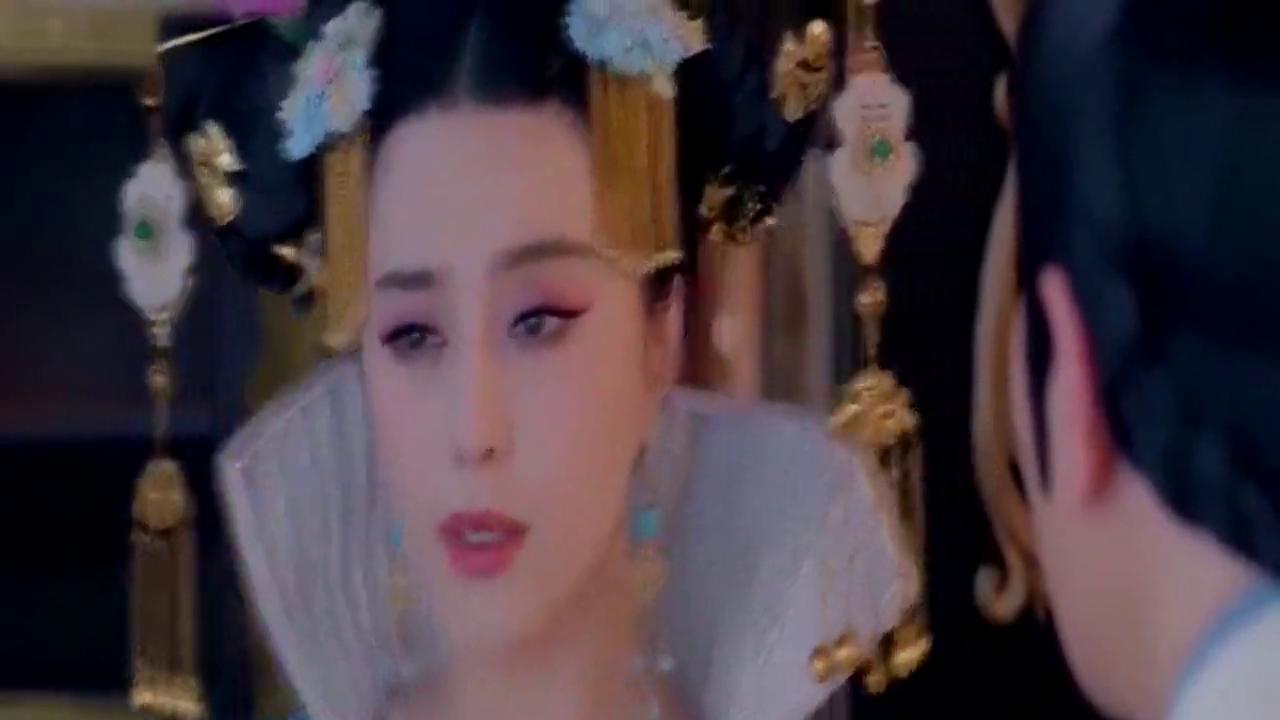 武媚娘看出王皇后的心理,联合刘氏一起对付她,好戏要上演