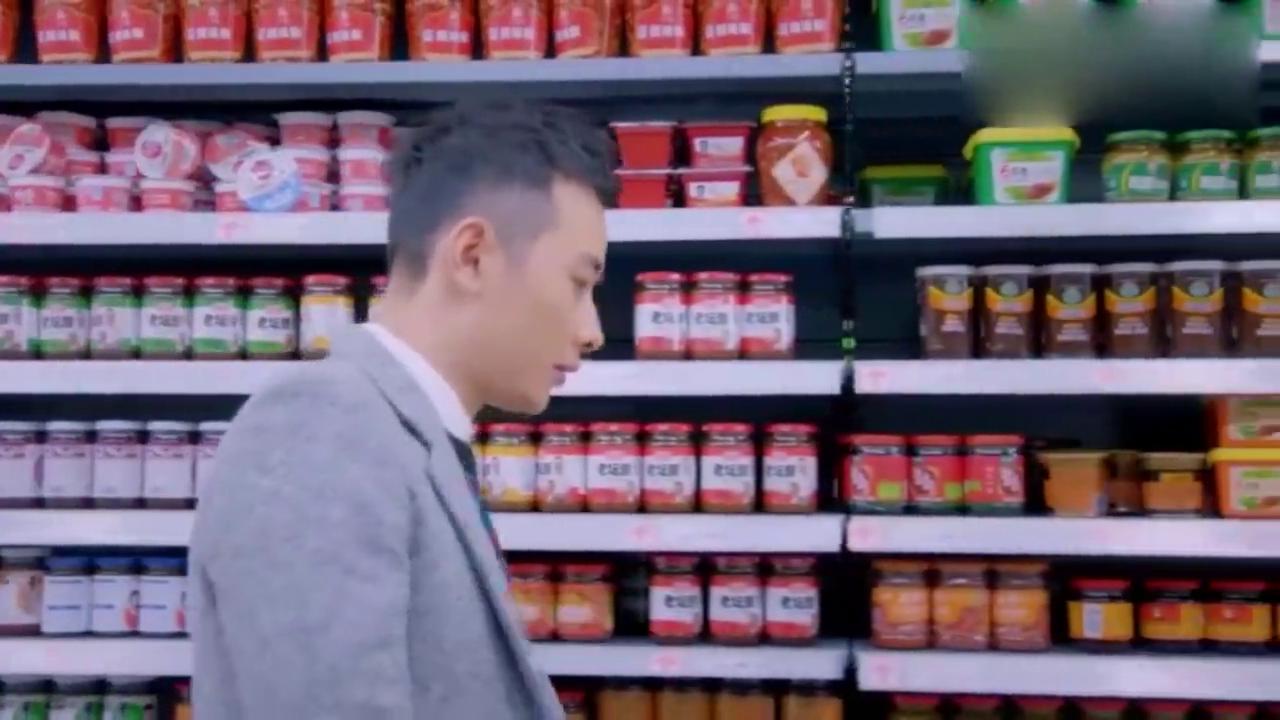克拉恋人:高雯去超市买打折的牛排,被大妈嘲讽,结局亮了