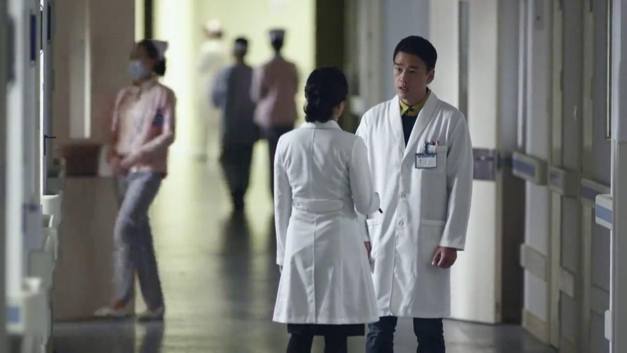 她是医院一把刀,产生医患矛盾时,相信自己绝不妥协