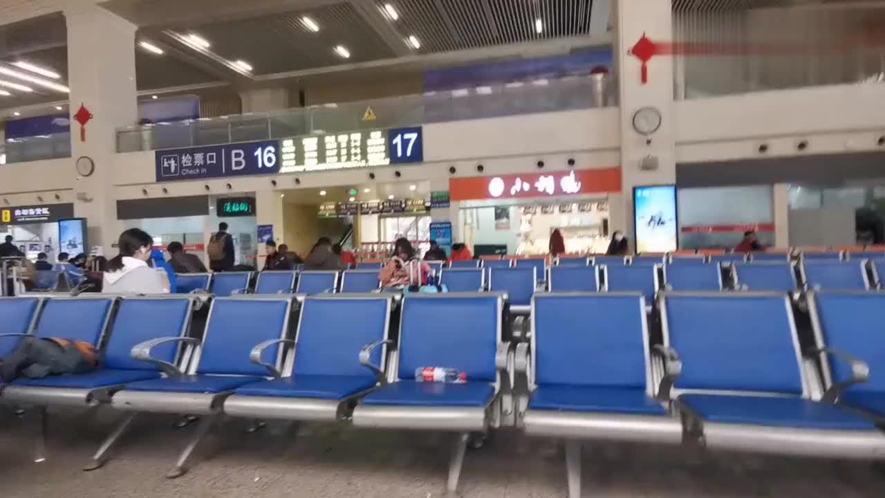 襄阳高铁开通了第一次坐高铁回家历时2小时票价116元