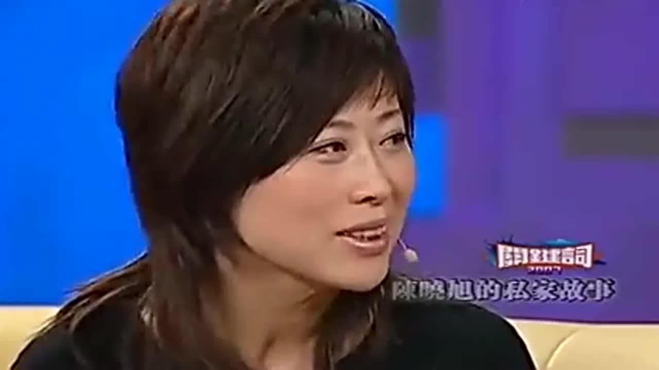 陈晓旭父亲爆料当年算命的都说女儿是林黛玉的命改名都不行