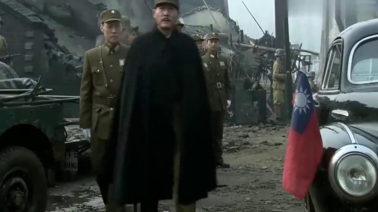 长沙保卫战:大火烧毁半个长沙,老蒋亲到一线指挥救援!