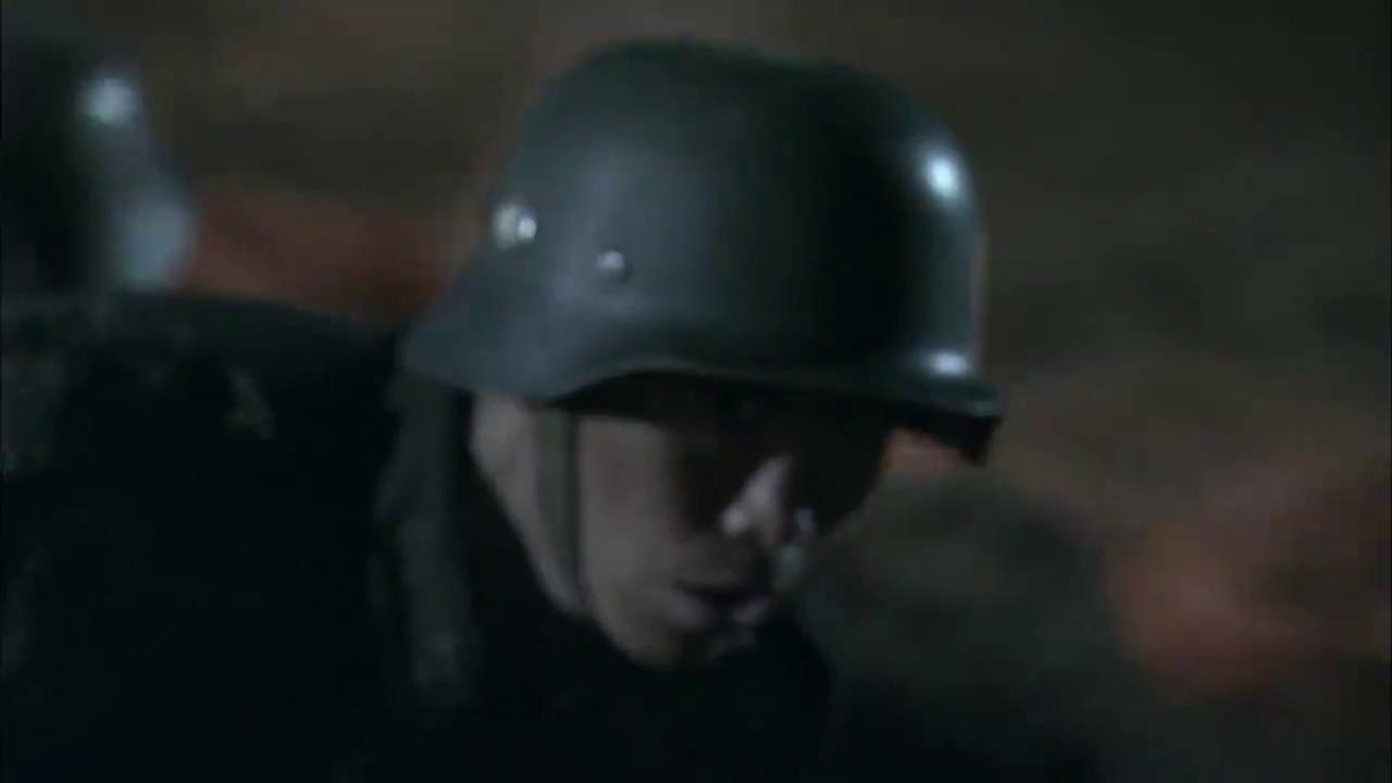 长沙保卫战:这一幕令人伤心!最好的兄弟阵亡,他咬牙发誓报仇!