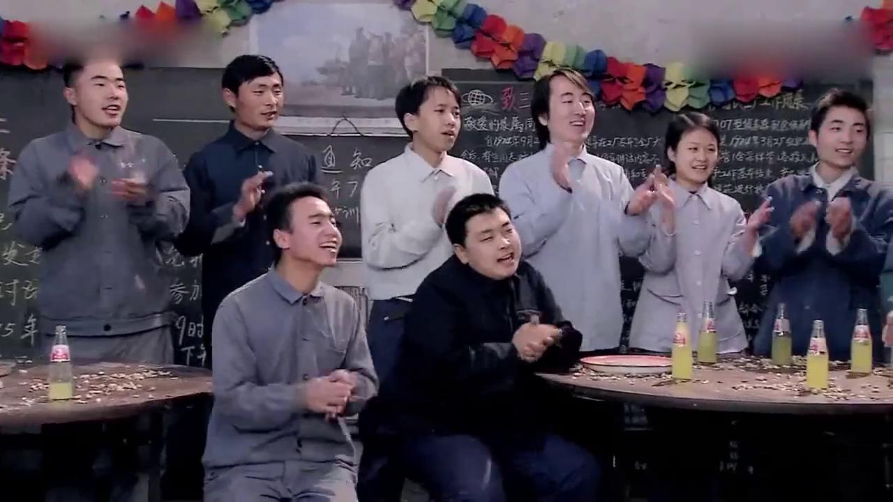 李天骄还会唱戏,一段戏唱得佟志和大庄都听呆了
