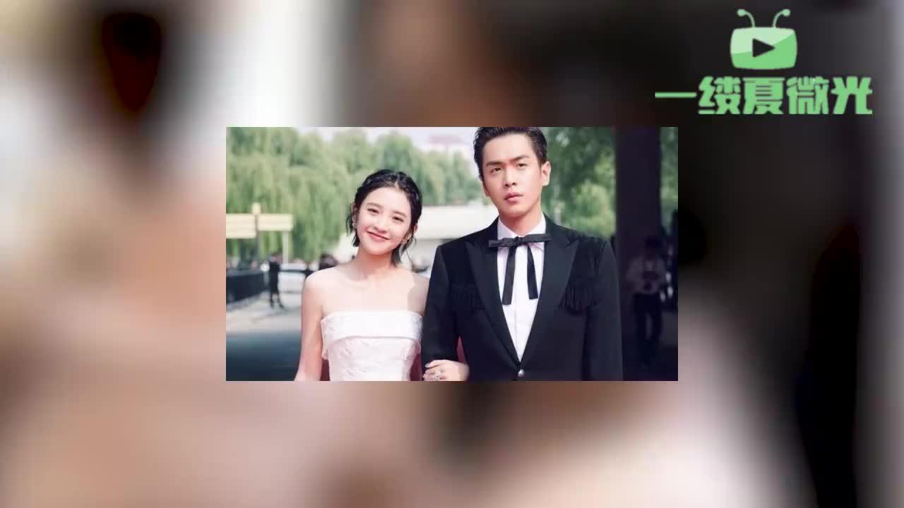 张若昀夫妇蜜月照曝光最大亮点不是唐艺昕的素颜而是她的肚子