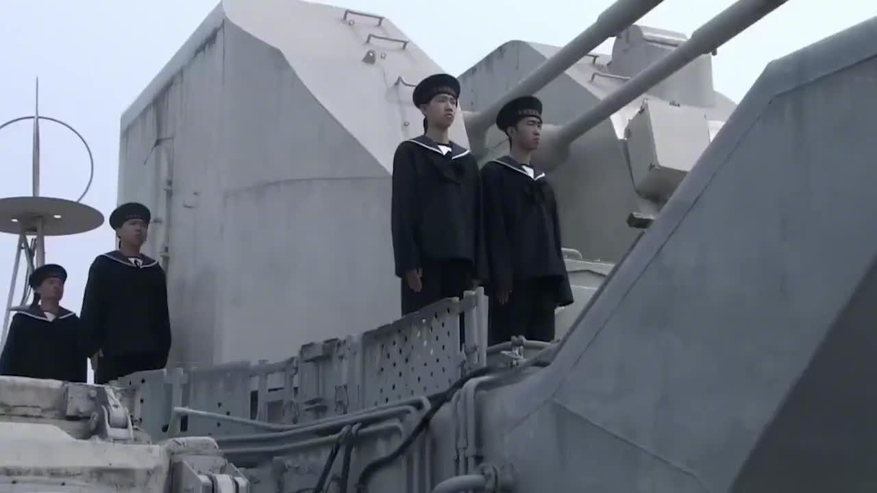 鬼子舰队突围到长江口,88师要向鬼子海军司令部进攻