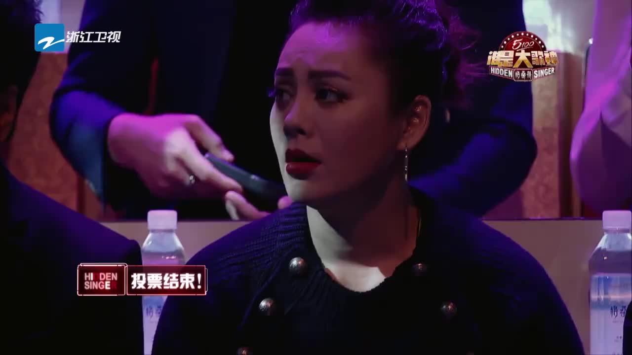 谁是大歌神张宇唱《趁早》一出场全场瞬间沸腾真是太好听了