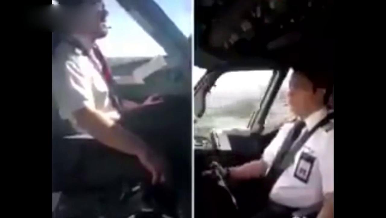 驾驶波音飞机与空客飞机的区别