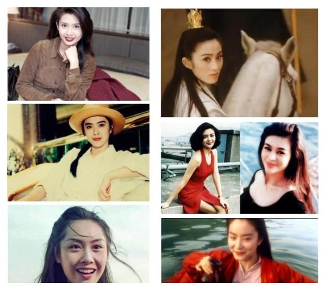 曾和张国荣创经典著作,两代人心中女神,现已50岁的她孤身一人
