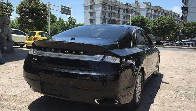 这款豪车终于降价了,比A5L还要上档次,车长5米够霸气