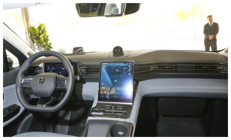 蔚来ES6亮相,定位高续航智能SUV,内饰注重豪华感