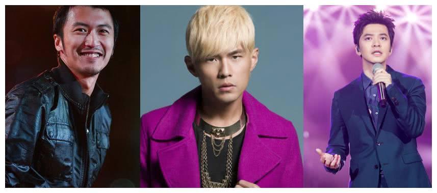 《新歌声》公布新导师阵容,谢霆锋和王菲这对情侣却遭大家嫌弃