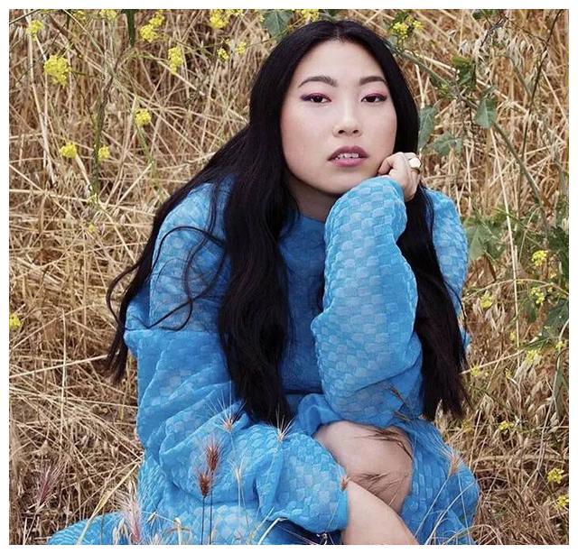 老外看刘诗诗的眼神才是西方对中国女性真审美,漫威这次真傲慢了