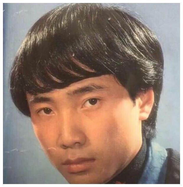 光头徐峥当过发型模特?黄磊的神补刀引网友爆笑!