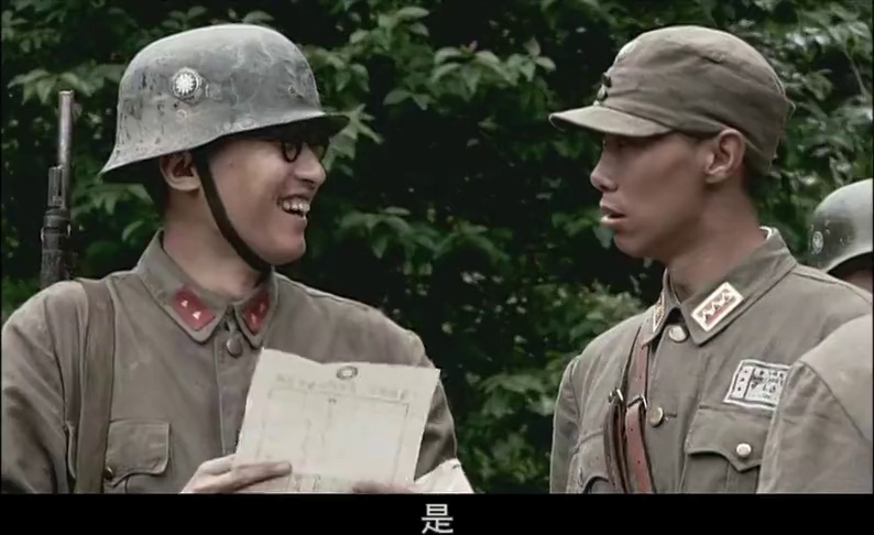 连长被贬到副连长,警卫却是一脸笑容,这下要遭殃了
