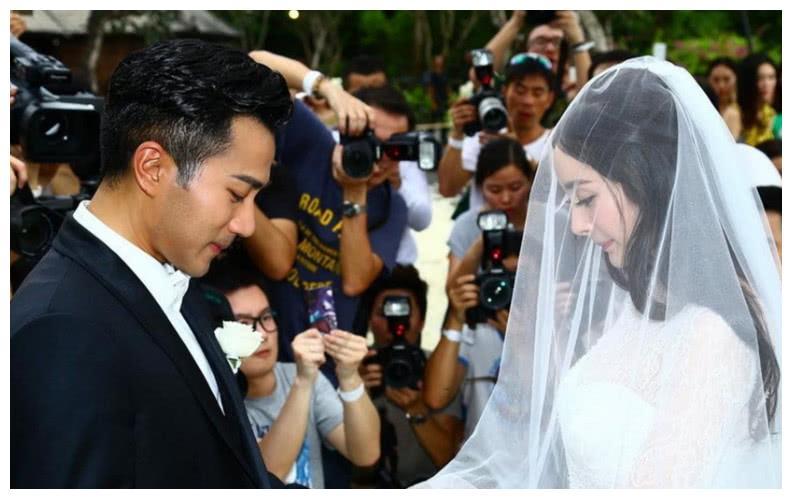 离婚后两人状态大不相同,杨幂向前看,而刘恺威却希望两人复合