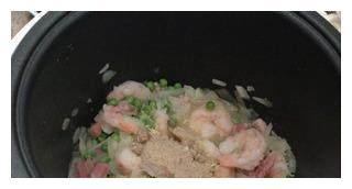 懒人版米饭做法,想想都流口水
