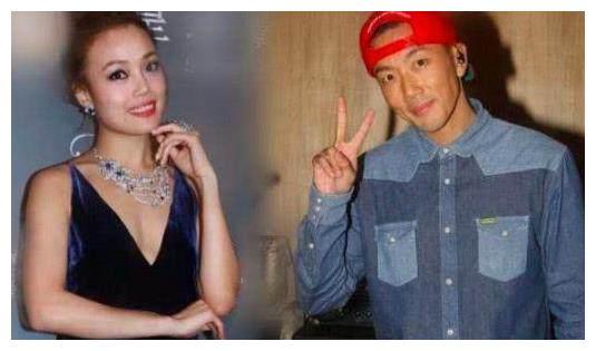刘浩龙演唱会大惊喜,女友容祖儿甜笑现身,力破分手传闻!
