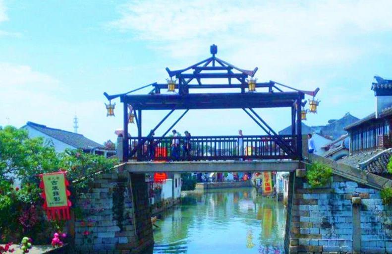 江南5大古镇,个个都是5A旅游风景区,你都去过几个?