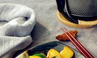 5步做出好吃的家常地三鲜,简单好吃的经典东北菜