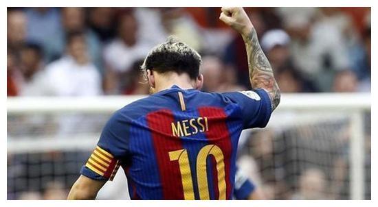 梅西因世界杯无法封王,姆巴佩获得大满贯,会成为球王吗