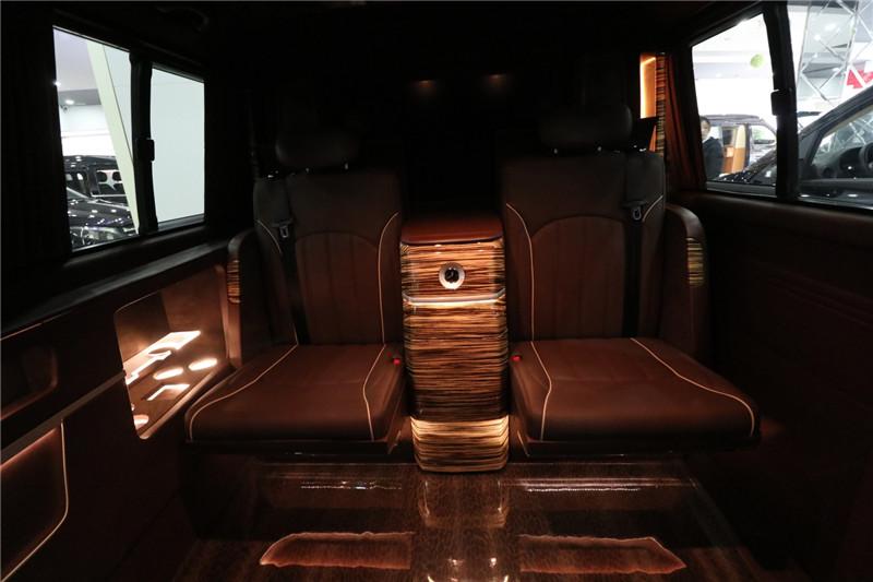 大众T6商务车 能越野的MPV 进口四驱配豪华内饰 还要买埃尔法?