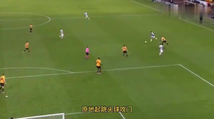西班牙人4球惨败武磊3次射门成遮羞布2次头球展超强爆发力