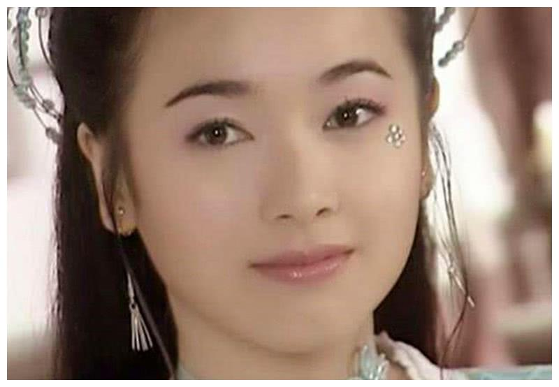 """古装剧中女星的""""水晶妆"""",刘涛惊艳,钟欣潼可爱,而她无人能及"""