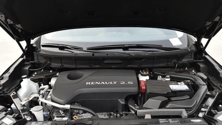 比CRV更大,配2.5L引擎,这台欧系SUV仅16万起