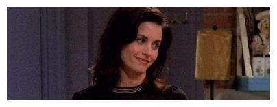 5个理由,《老友记》莫妮卡和乔伊,会是一对完美的情侣