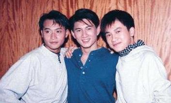 小虎队本来有4人,最后一位曾比吴奇隆还火,如今却比陈志朋还惨