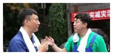 孙红雷黄渤生活中电视上差别有多大 两位男神日常相处方式是这样
