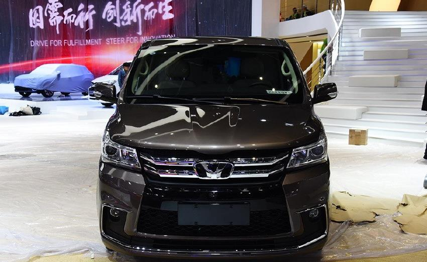又一国产MPV倒下,花26亿打造,新车还自带冰箱,月销量为零